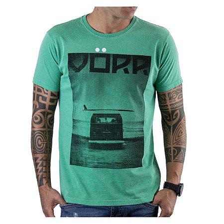 T-Shirt Surfing Trip