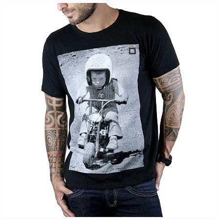 T-Shirt Crazy Boy