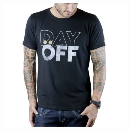 T-Shirt Day Off