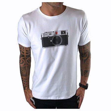 T-Shirt Maquina