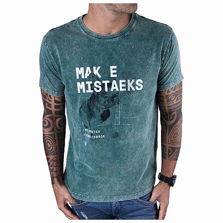 T-Shirt Mistaeks