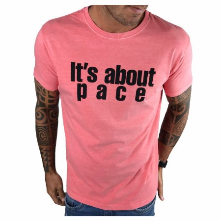 T-Shirt P A C E