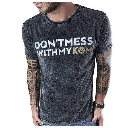 T-Shirt KOM