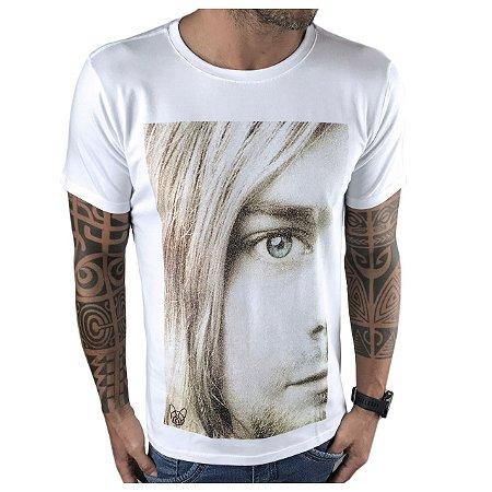T-Shirt Half Kurt