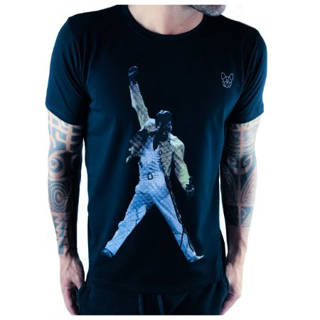 T-Shirt Freddie