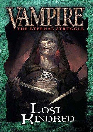 VTES - Lost Kindred