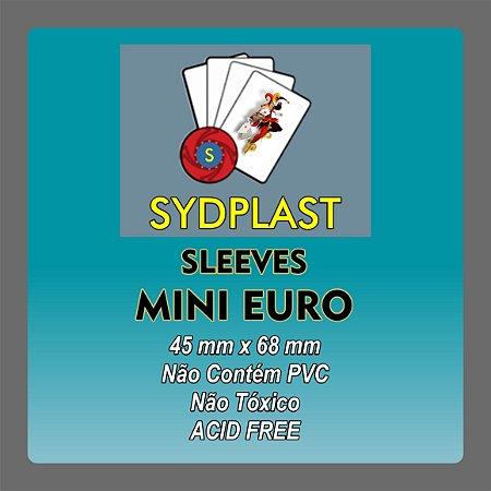 Sleeves Mini Euro