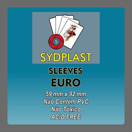 Sleeves Standard Euro