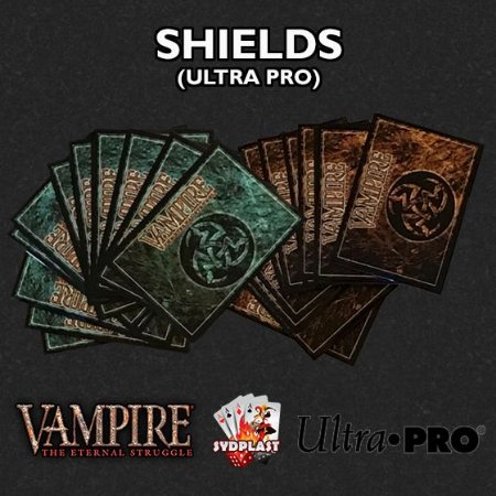 Shields VTES ULTRA PRO