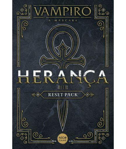 Vampiro - Herança - Expansões