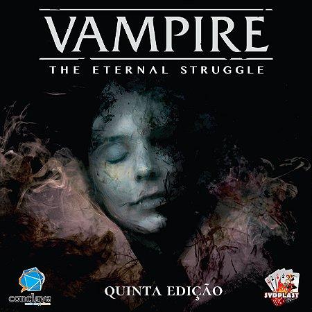 VTES - Quinta Edição em Português (PRÉ VENDA)