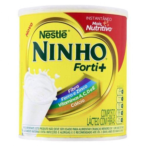 LEITE NINHO FORTI +