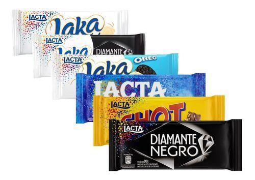 Chocolates Lacta