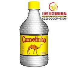 CAMELINHO 500.ML