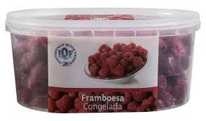 FRAMBOESA CONGELADA 450G DEMARCHI