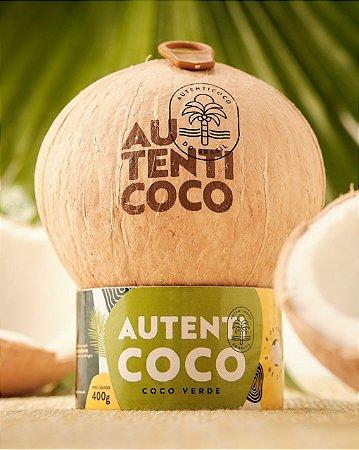 Coco verde Autenti Coco
