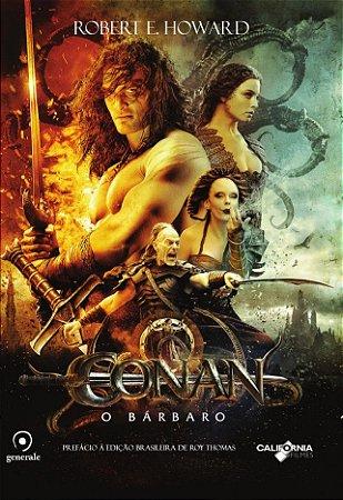 Conan O Bárbaro