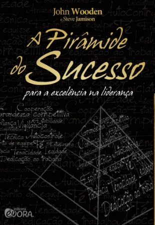 A Pirâmide do Sucesso
