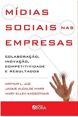 Mídias Sociais nas Empresas