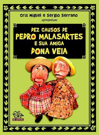 Dez causos de Pedro Malasartes e sua amiga Dona Veia