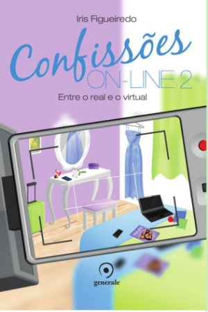 Saldo - Confissões On-line 2