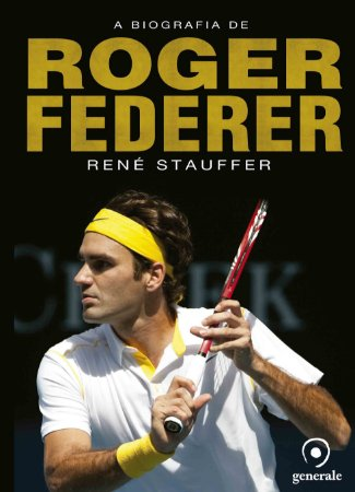 Saldo - A Biografia de Roger Federer