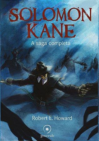Saldo - Solomon Kane