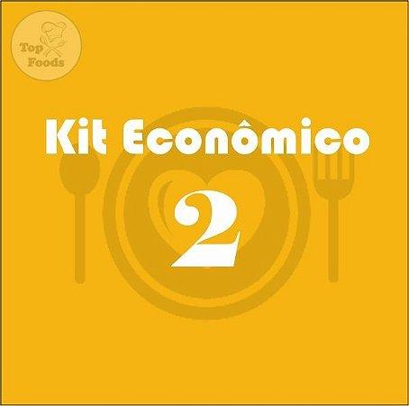 KIT ECONÔMICO 2