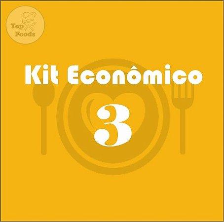 KIT ECONÔMICO 3