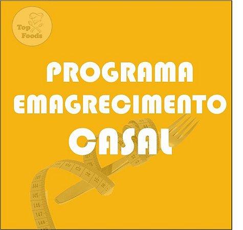 PROGRAMA EMAGRECIMENTO 7 DIAS CASAL