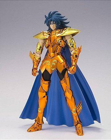 Os Cavaleiros do Zodíaco: Kanon de Dragão Marinho – Cloth Myth EX