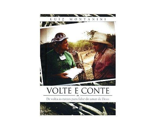 Volte e Conte - Luiz Montanini