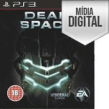 Dead Space 2 - Ps3 Mídia Digital
