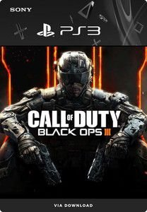 Call of Duty: Black Ops III + Black Ops 1 - COD BO3 - Ps3 Mídia Digital