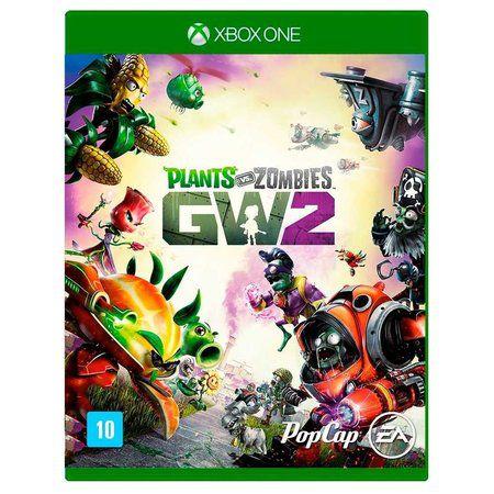 PLANTS VS. ZOMBIES: GARDEN WARFARE 2 XBOX ONE MÍDIA DIGITAL