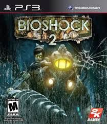 BioShock 2 Ps3 Mídia Digital