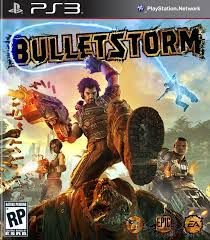 Bulletstorm Ps3 Mídia Digital