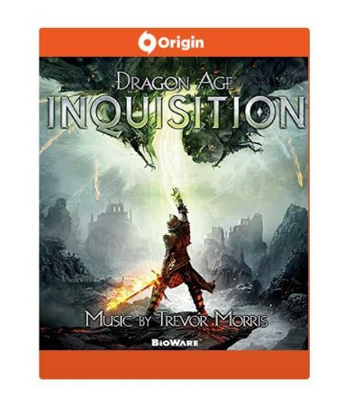 Dragon Age: Inquisition ORIGIN CD-KEY PC Código Digital