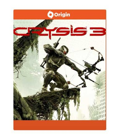 Crysis 3 ORIGIN CD-KEY PC Código Digital