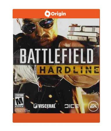 Battlefield: Hardline ORIGIN CD-KEY PC Código Digital