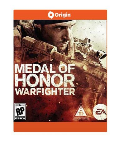Medal of Honor: Warfighter EA ORIGIN CD-KEY PC