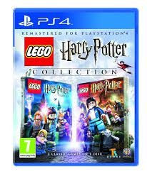 LEGO  Harry Potter Collection Ps4 Mídia Digital Primária Vip