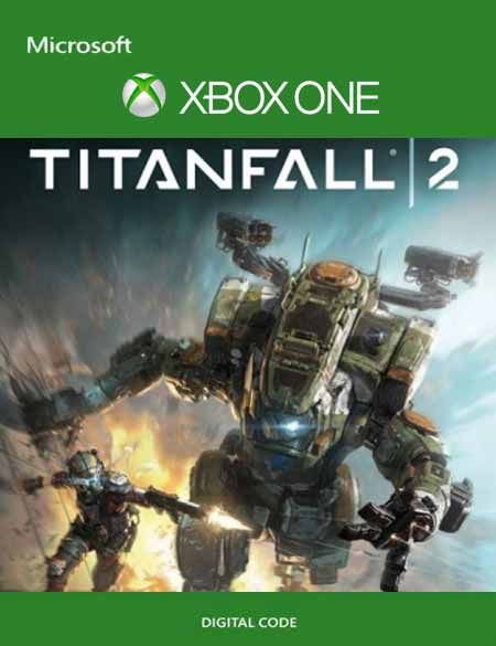 TITANFALL 2 - XBOX ONE MÍDIA DIGITAL