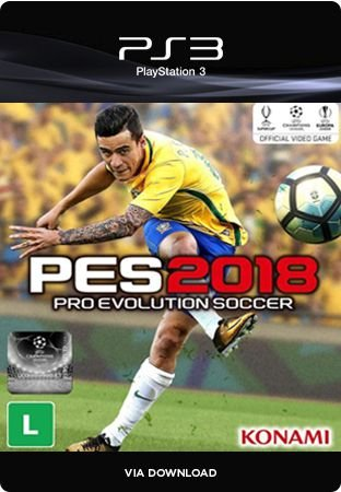 Pro evolution soccer 2018 ps3 download gratis | Pro