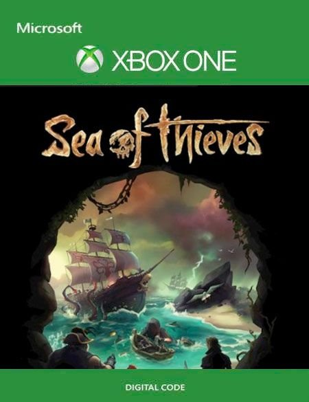 Sea of Thieves - Xbox One Mídia Digital