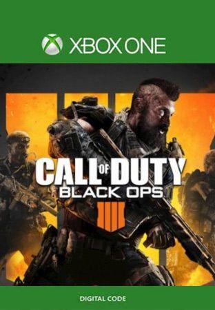 Call of Duty: Black Ops 4 Xbox One Mídia Digital