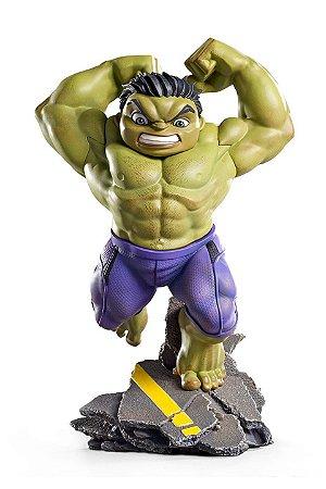 Hulk - Avengers: Age of Ultron - MiniCo - Iron Studios