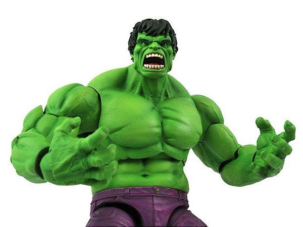 Hulk - Marvel Comics - Marvel Select