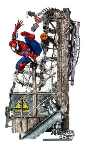 Homem Aranha - Spider-man 1/4 Legacy Replica - Marvel Comics - Iron Studios