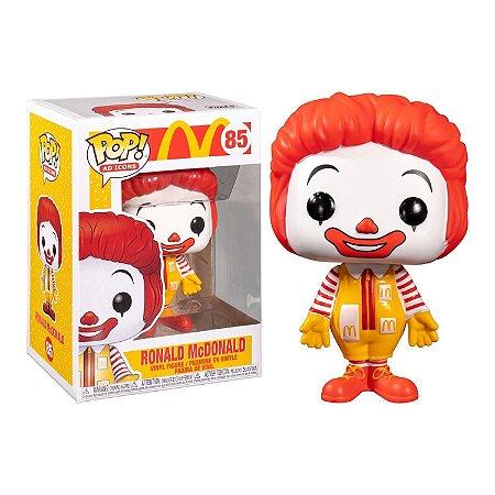 Funko Pop! Ronald McDonald: Mc Donald´s #85